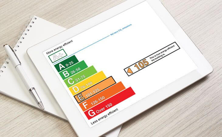 Energy Performance Certificates South Shields