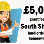 double glazing & roof insulation grants